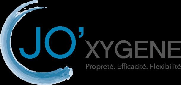 JO'xygene Logo